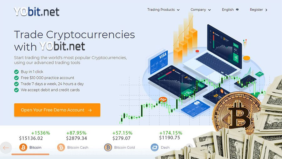 Belajar binary trading