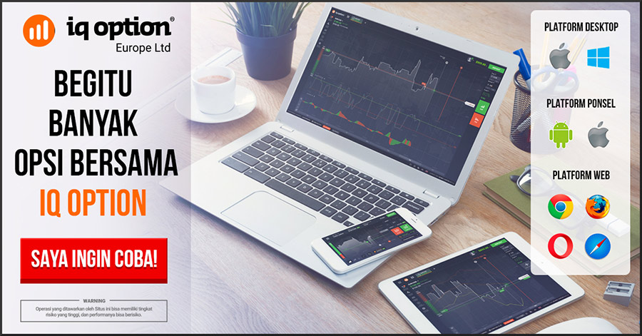 belajar trading option budi suharja
